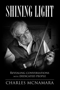 New book Shining Light