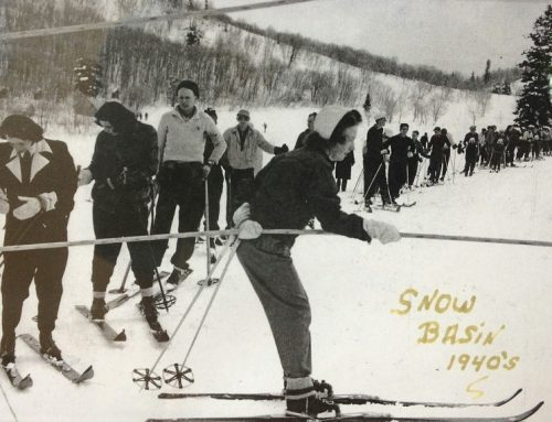 Skiing in America popularized by Tenth Mountain Division WWII veterans