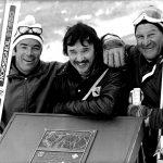 skiing entrepreneuers
