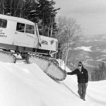 Making skiing easier